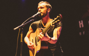 The Tallest Man On Earth : Live