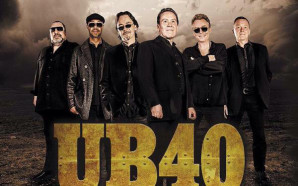 Robin Campbell of UB40