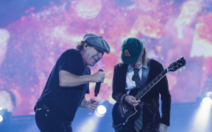 AC/DC Dodger Stadium Concert Photo Gallery