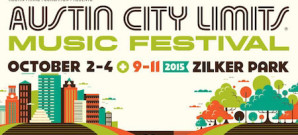 Austin City Limits Festival 2015 Preview