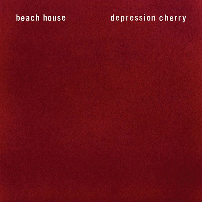 Beach House : Depression Cherry