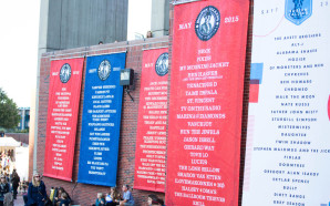 Boston Calling Fall 2015 Recap