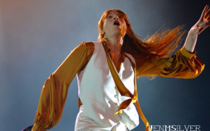 Florence & The Machine Concert Photo Gallery