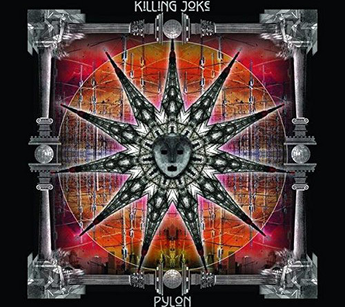 Killing Joke : Pylon