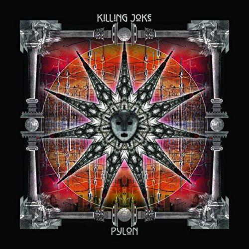 Killing Joke : Pylon