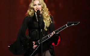 Madonna : Live