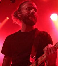 Johan Wohlert