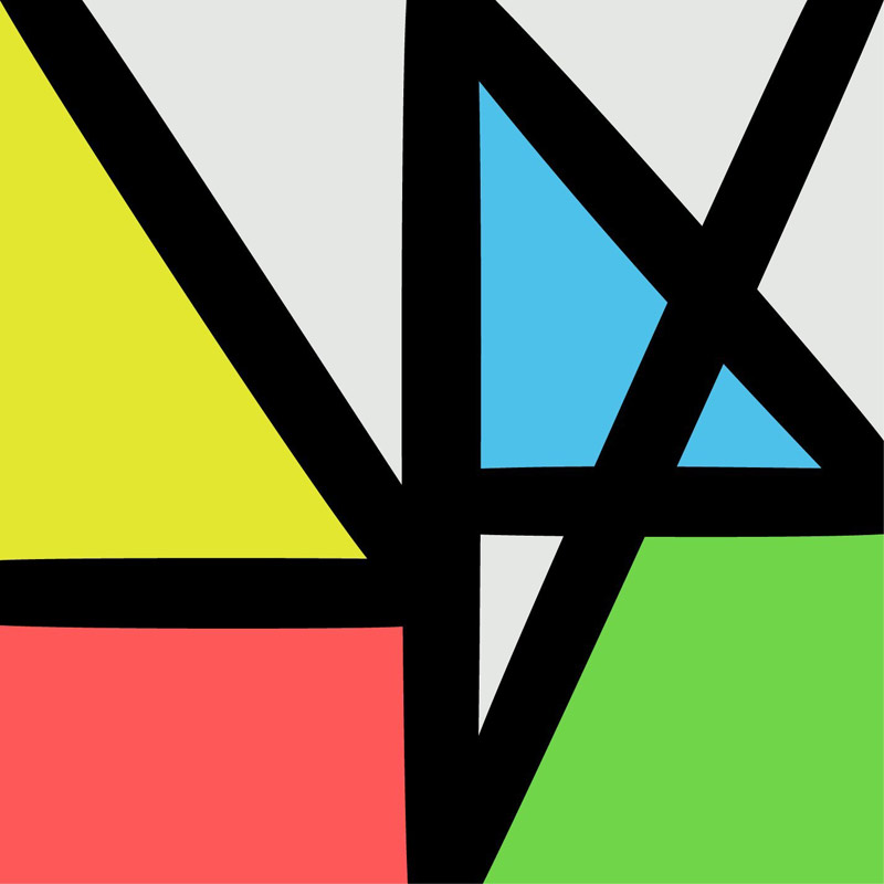 New Order : Music Complete