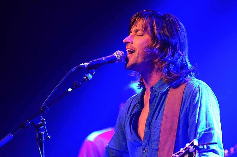 Old 97s : Live