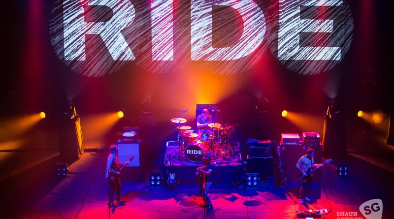 Ride : Live