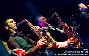 UB40 : Live