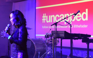 vitaminwater® #uncapped