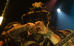 GWAR NYC Concert Photo Gallery
