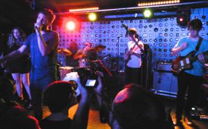 Ra Ra Riot – Live & New