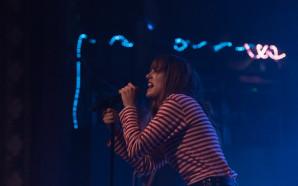 Ryn Weaver Concert Photo Gallery