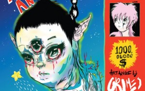 Grimes : Art Angels