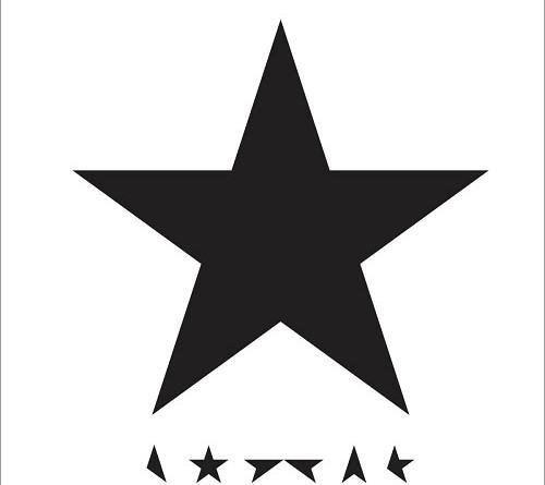 David Bowie : Blackstar