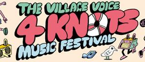 4Knots Festival 2016 Preview