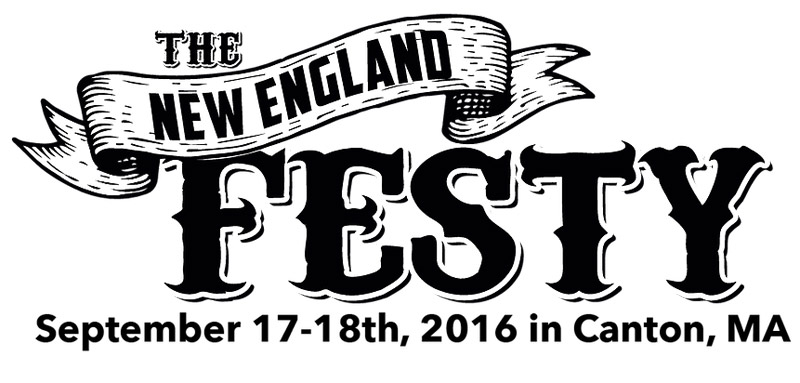The New England Festy Experience