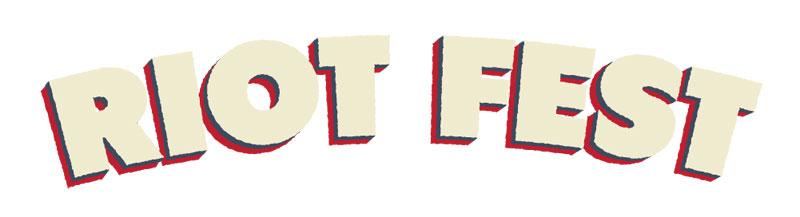 Riot Fest 2016 Recap