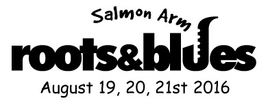Salmon Arm Roots & Blues