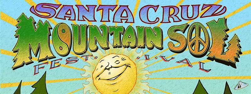 Santa Cruz Mountain Sol