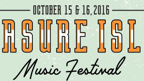 Treasure Island Festival 2016 Preview