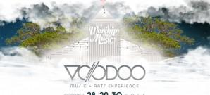 Voodoo Experience