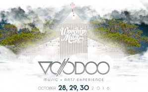Voodoo Experience 2016 Preview