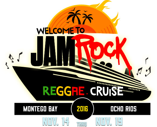 Welcome To Jam Rock