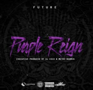 Future : Purple Reign