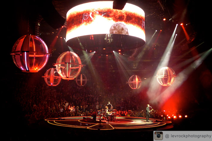 Muse : Live