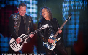Metallica 'The Night Before' Concert Photo Gallery