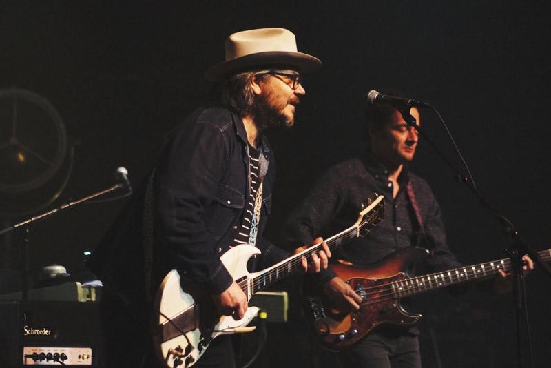 Wilco : Live