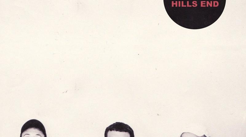DMA's : Hills End