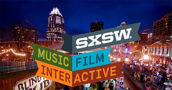 SXSW 2016 Recap - Tuesday