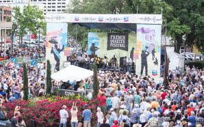 French Quarter Festival 2016 Preview