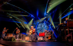 The String Cheese Incident : Live