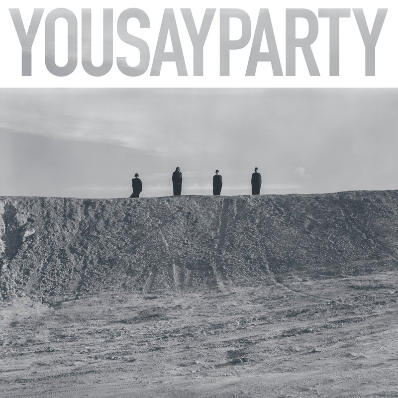 You Say Party : You Say Party