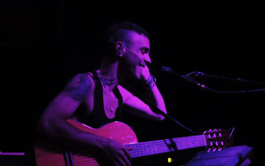 Asaf Avidan Concert Photo Gallery