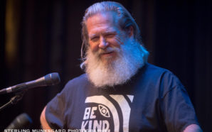 Jeff Bridges Concert Photo Gallery