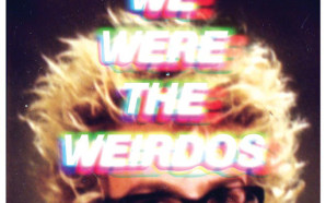 Matt & Kim – We Were the Weirdos EP