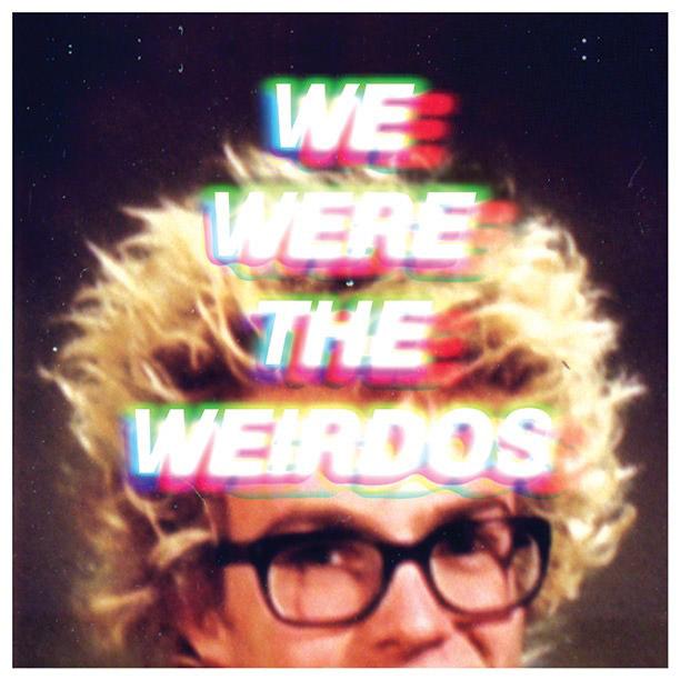 Matt & Kim - We Were the Weirdos