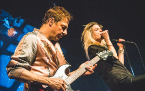 The Kills – Live in 2016