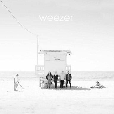 Weezer : Weezer (White Album)
