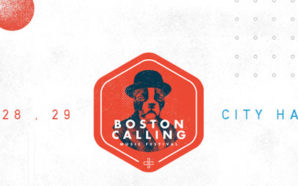Boston Calling Spring 2016 Preview