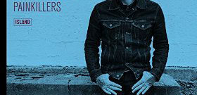 Brian Fallon : Painkillers