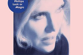 Britta Phillips – Luck or Magic