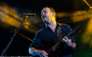 Dave Matthews Band Concert Photo Gallery