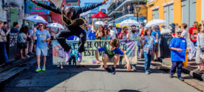 French Quarter Festival 2016 Recap